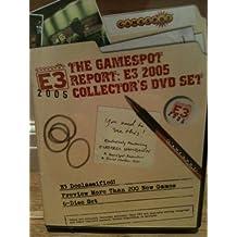 GameSpot's E3 2005 Collector's DVD Set