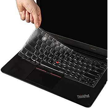 For ThinkPad X1 Carbon Keyboard Cover Clear Protective Skin for Lenovo Thinkpad X1 Carbon 14