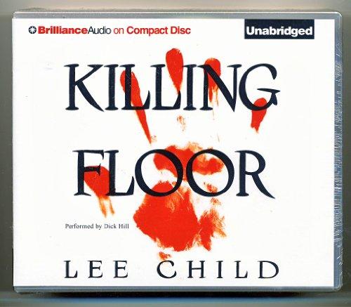 By Lee Child: Killing Floor (Jack Reacher, No. 1) [Audiobook]