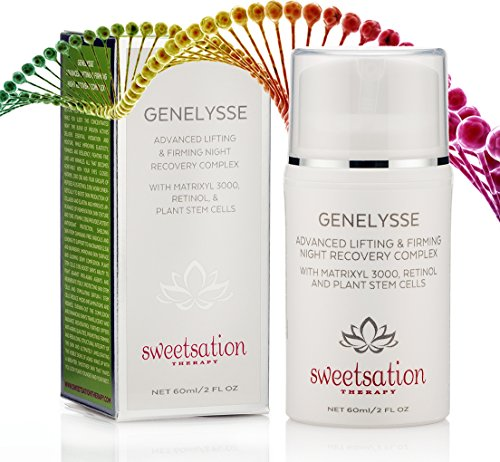 Genelysse Advanced Best Lifting and Firming Night Recover...