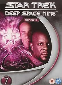 star trek - deep space nine season 7 (7 Dvd) Italian Import