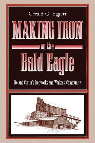 Eagle Iron Works - 1