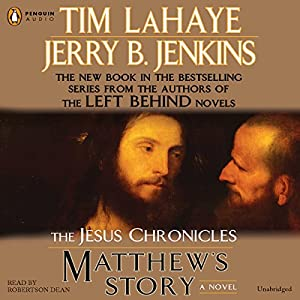 Matthew's Story Audiobook