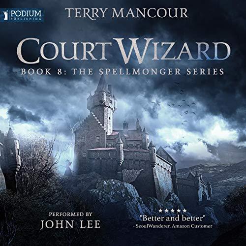 Pdf Fantasy Court Wizard: Spellmonger, Book 8