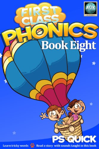 Amazon first class phonics book 8 ebook p s quick kindle store first class phonics book 8 by quick p s fandeluxe Images