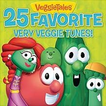 25 Favorite Very Veggie Tunes