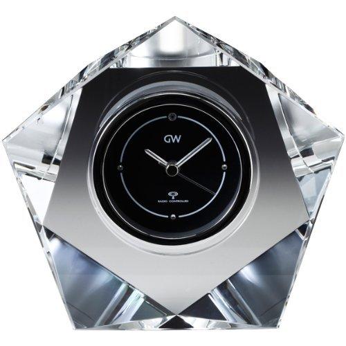 NARUMI グラスワークス マクロス 電波時計 GW1000-11215 B007X26IUO