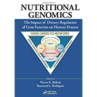 Nutritional Genomics: The Impact of Dietary Regulation of Gene Function on Human...