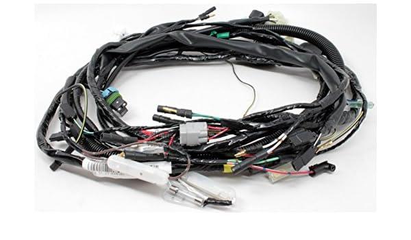 Amazon.com: Kawasaki 2005-2008 Mule Harness Main 26031-0304 ... on kawasaki mule ignition wiring, kawasaki wiring harness diagram, club car wiring harness, kawasaki wiring schematics, sno way wiring harness, ranger wiring harness, kawasaki bayou wiring harness, case wiring harness, kawasaki mule wiring diagram, yamaha wiring harness, exmark wiring harness, dixie chopper wiring harness, electric golf cart wiring harness, husqvarna wiring harness, kubota wiring harness, engine wiring harness, ford wiring harness, hiniker wiring harness, universal wiring harness, rzr wiring harness,