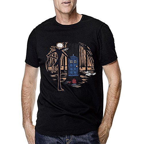 Doctor Who Nightmare Before Christmas Who's for Men