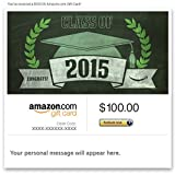 Amazon Gift Card – E-mail – Class of 2013 image