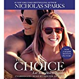 Bargain Audio Book - The Choice