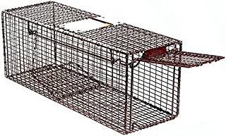 product image for Tru Catch Traps Tuffy 24 Humane Live Animal Trap