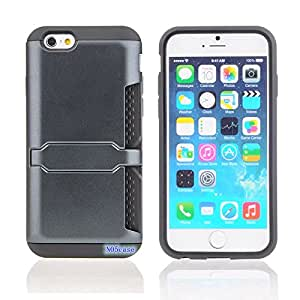 iphone 6 plus case no5case new kickstand. Black Bedroom Furniture Sets. Home Design Ideas