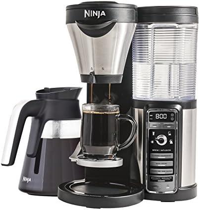 Ninja CF080C Coffee Bar Brewer
