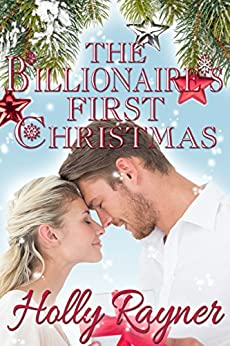 Billionaires First Christmas Contemporary Romance ebook product image