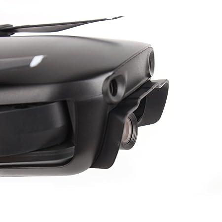 1 Fullfun Mini Lens Hood Sun Shade Protective Cover for DJI Mavic Air