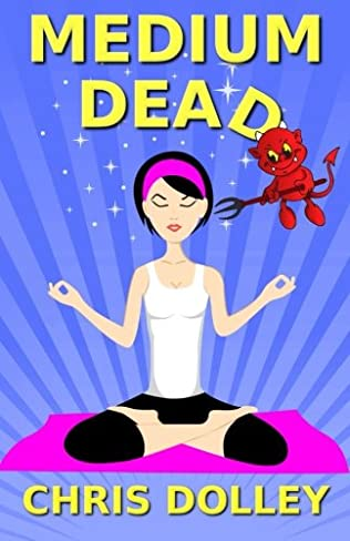 book cover of Medium Dead