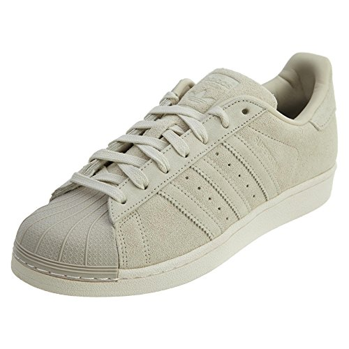 e1a018454bf9f adidas Originals Men's Superstar Foundation Casual Sneaker, Clear  Brown/Clear Brown/Clear Brown, 8.5 D(M) US