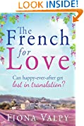 #1: The French for Love