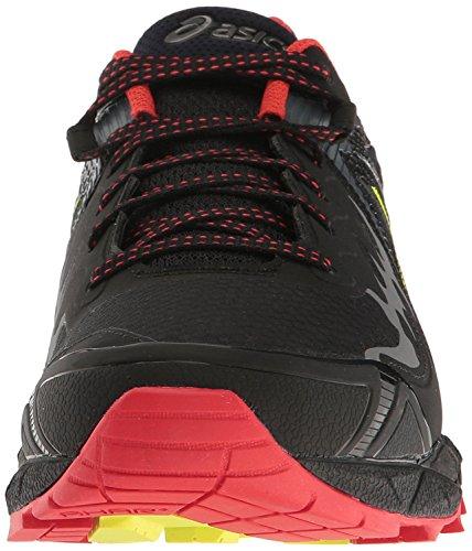 9099 Safety Gel de Yellow Black Asics Hommes FujiEndurance PLASMAGUARD Course Chaussures Vermilion Noir T640N RAzqfnxw
