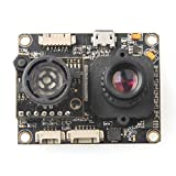 Hobbypower PX4FLOW V1.3.1 Optical Flow Smart Camera + Ultrasonic Module for PX4 PIXHAWK Flight Control