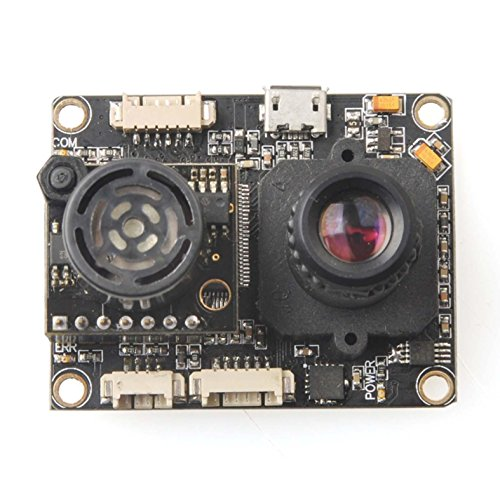 Hobbypower PX4FLOW V1.3.1 Optical Flow Smart Camera + Ultrasonic Module for PX4 PIXHAWK Flight Control by Hobbypower