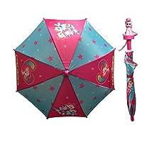 4SGM My Little Pony Stick Umbrella, One Size, Multicolor