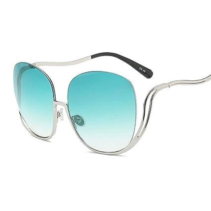 XCTY Gafas De Sol Gafas De Sol Graduadas Moda para Mujer ...