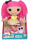 Lalaloopsy Super Silly Party Crochet Doll- Crumbs Sugar Cookie