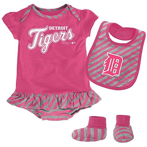 Detroit Tigers Baby Booties Price pare