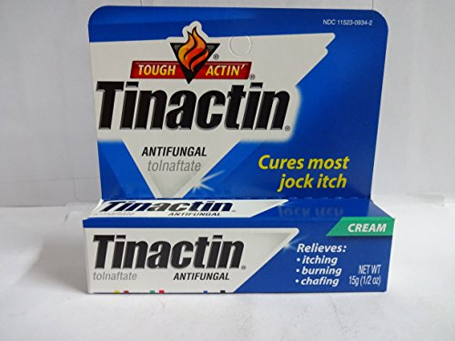 Tinactin Antifungal Jock Itch Cream product image