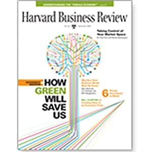 Harvard Business Review, September 2009 Periodical