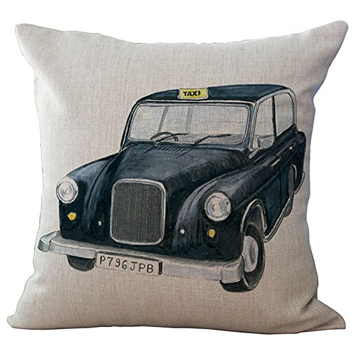 Top 5 Best throw pillow jeep for sale 2017 : Product : BOOMSbeat