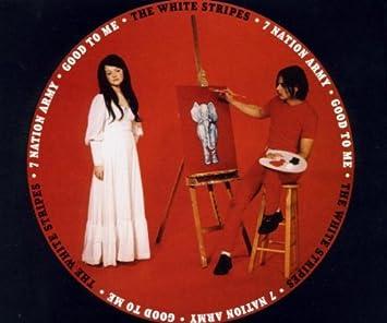 f594bb53b82a White Stripes - Seven Nation Army - Amazon.com Music