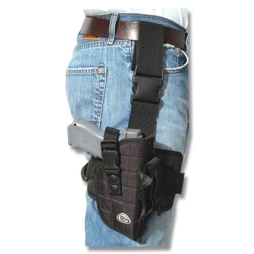 Colt CT391 Universal Drop Leg Holster - Ballistic Drop Leg
