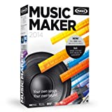 Music Maker 2014