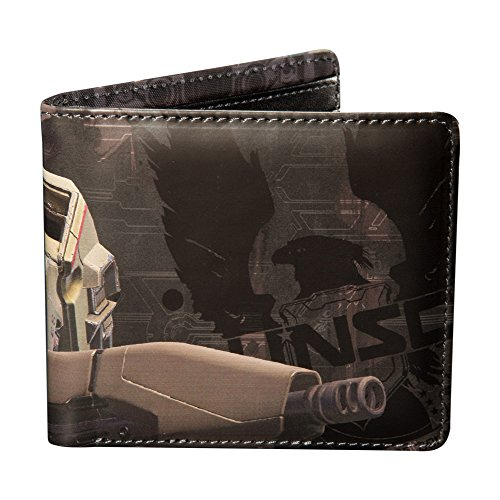 [Halo Master Chief Wallet] (Game Wallet)