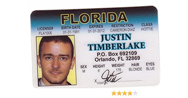 issue date on drivers license florida