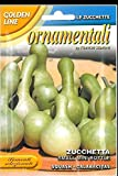 buy franchi Seeds Ornamental Squash Mini Bottle Small courgette Seeds now, new 2019-2018 bestseller, review and Photo, best price $9.99