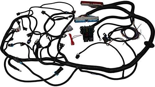 Amazon.com: Arnés de cableado indepennte para 1999-2007 ... on