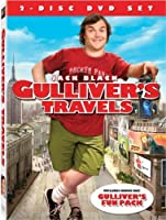 Gulliver's Travels (Two-Disc + Gulliver's Fun Pack) by 20th Century Fox