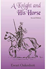 A Knight and His Horse Paperback