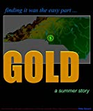 Bargain eBook - GOLD  a summer story