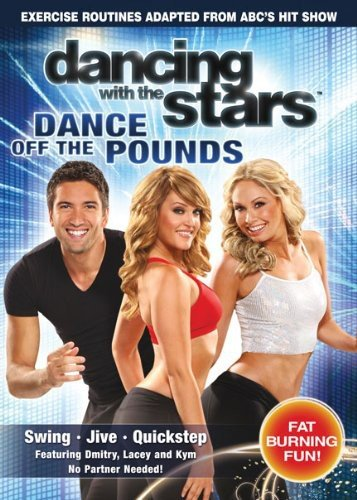 Dancing With The Stars: Dance Off The Pounds [DVD] (Dancing With The Stars Dancing With The Stars)