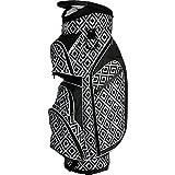 Taboo Fashions Monaco Lightweight Cart Bag (Classic Chic)