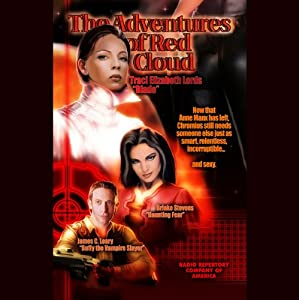 The Adventures of Red Cloud Audiobook