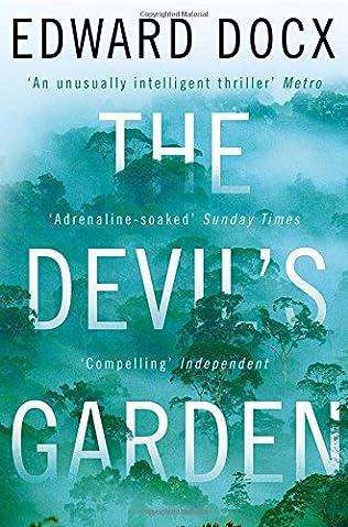 book cover of The Devil\'s Garden