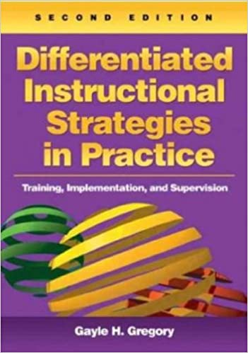 Amazon Differentiated Instructional Strategies In Practice