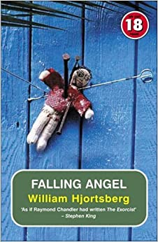 Book Falling Angel: No Exit 18 Promo by William Hjortsberg (2005-08-02)